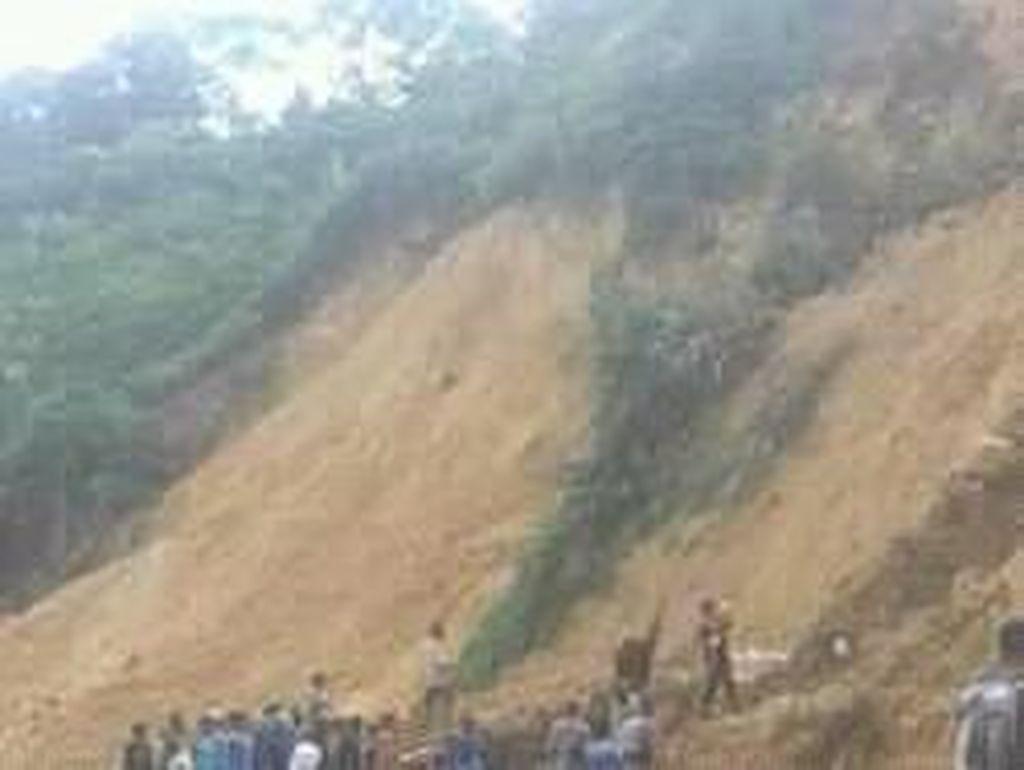 Polisi: Korban Tewas di Lokasi Tambang Emas Bogor Penambang Liar