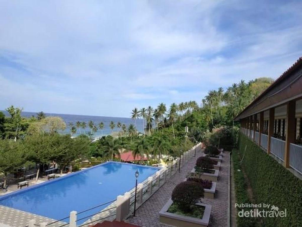 Rekomendasi Resort yang Nyaman di Sabang