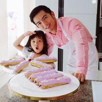Nicky Tirta Fokus Bisnis Kue Agar Lebih Dekat dengan Anak