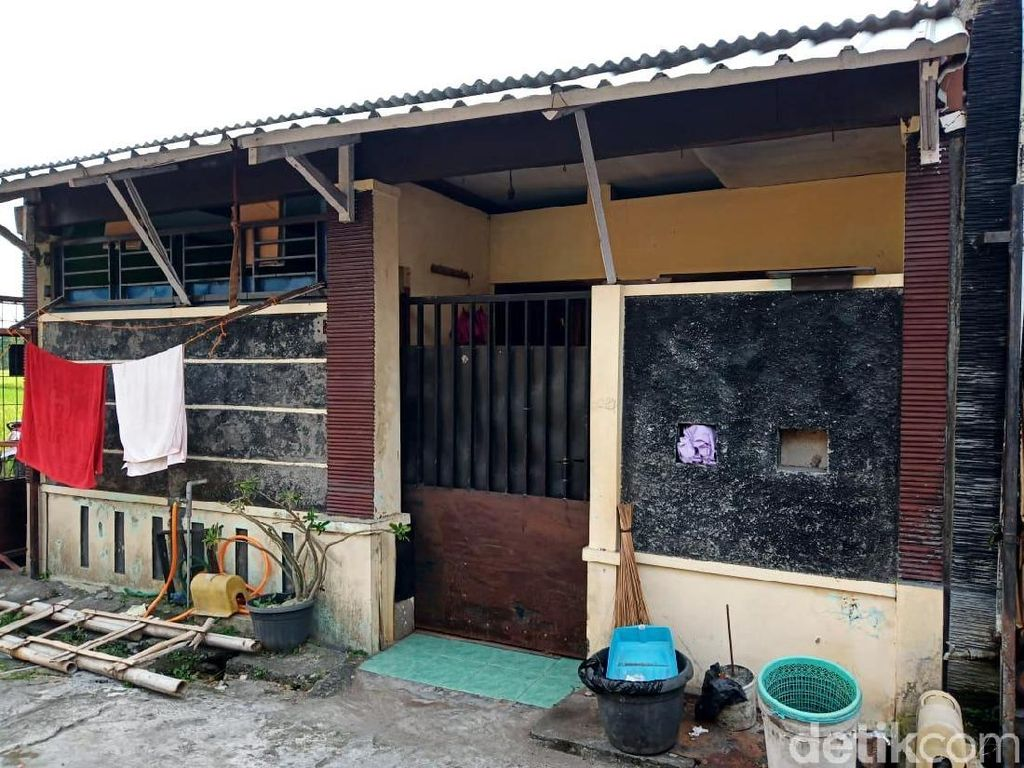 Densus 88 Tangkap Penjual Es Dawet di Sukoharjo