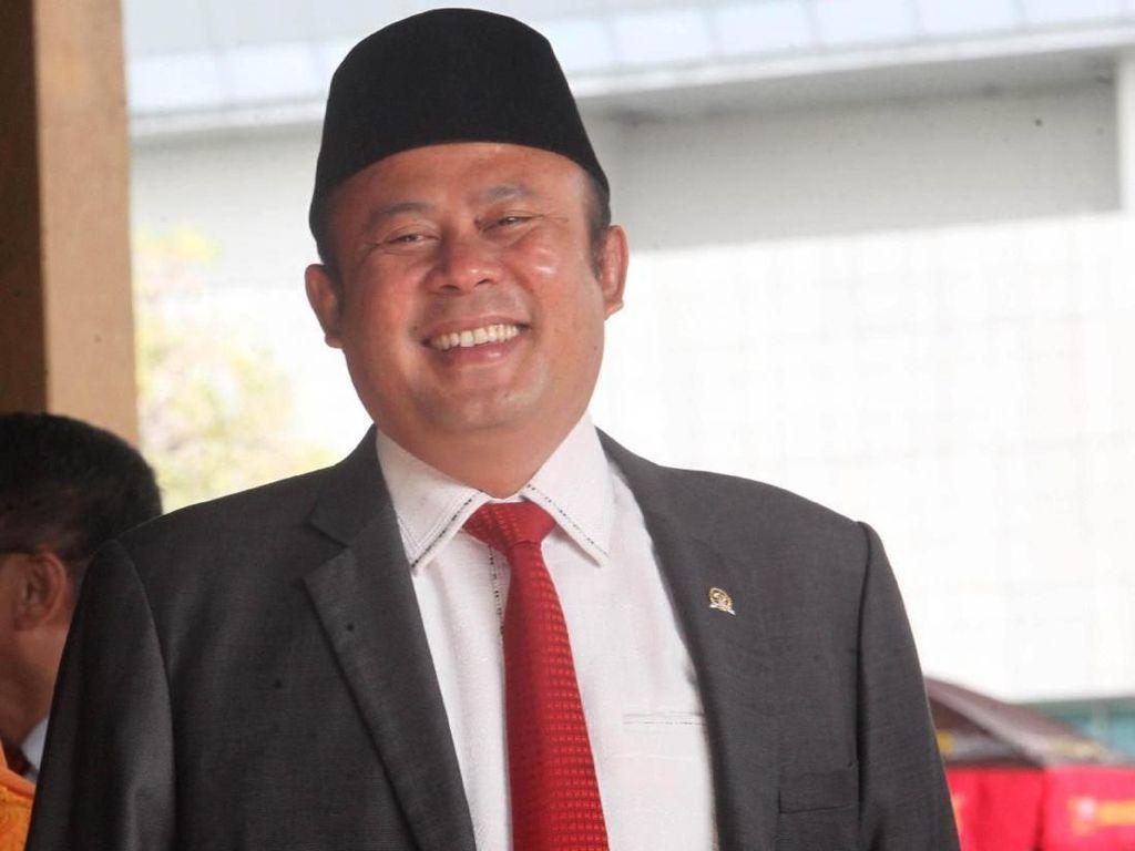 PKB Jawab Tudingan Malas Ngantor: Anggota DPR Tak Kebal Wabah