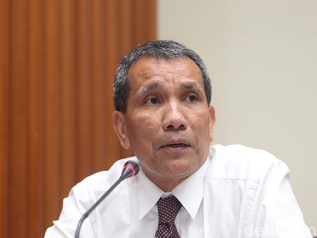 KPK: Tren Calon Kepala Daerah 2020 Didominasi Pengusaha