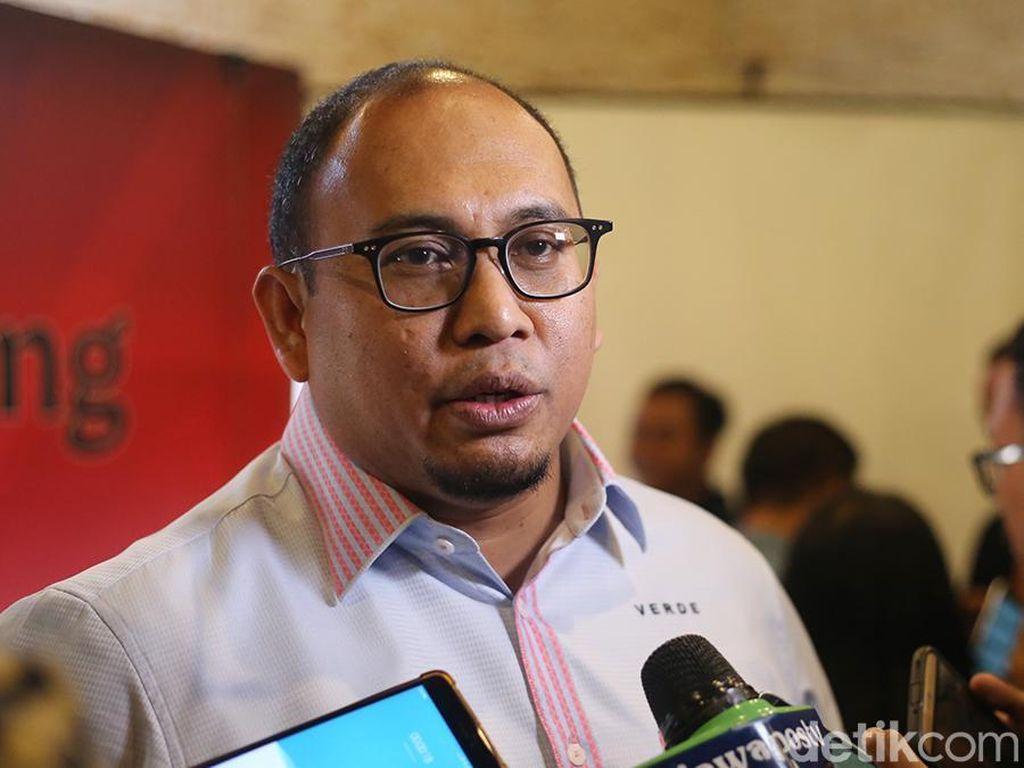 BPN Jawab Saran PPP Bertemu Jokowi Bicara soal Hukum: Sudah Saat Debat