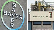 Gara-Gara Monsanto, Perusahaan Bayer Kena Denda 2 Miliar Dolar AS