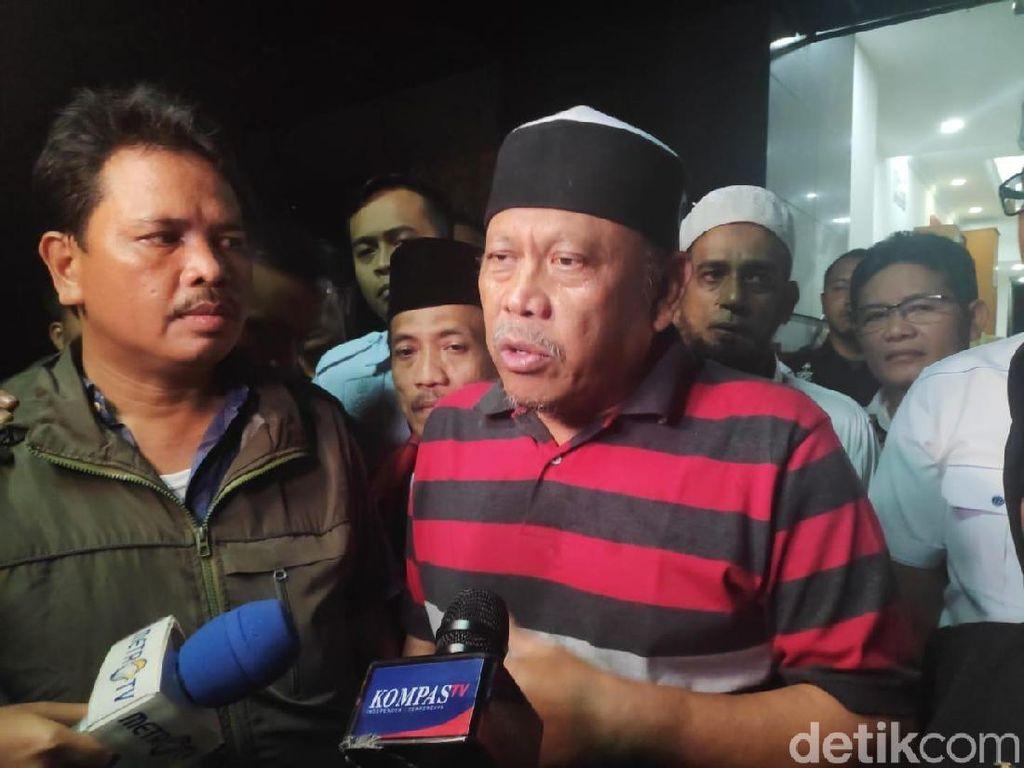 Eggi Sudjana Kembali Ditangkap Polisi, Rumahnya Digeledah