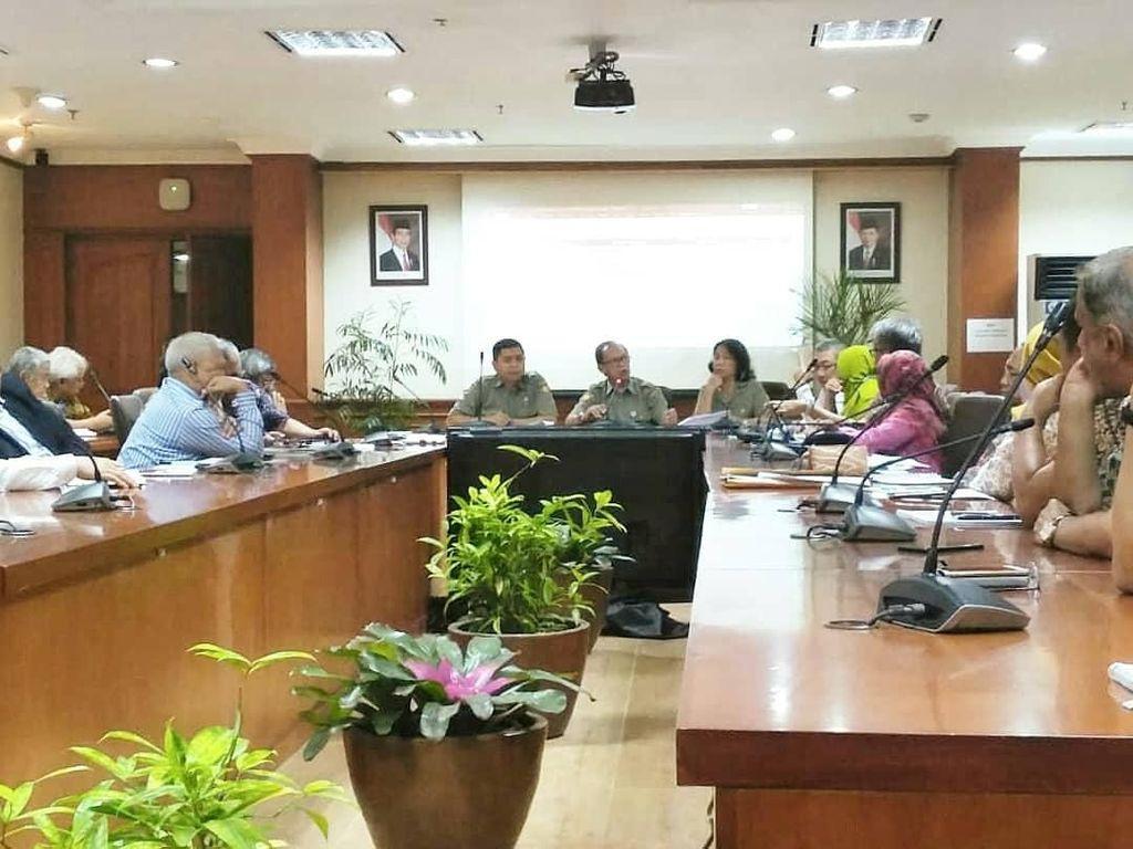 Kementan Bahas Usulan Pembebasan PPN untuk Produk Perkebunan