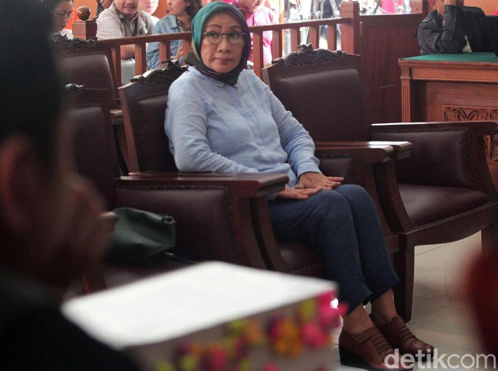 Cerita Ratna Sarumpaet Kaget Foto Wajah Lebamnya Viral di Medsos
