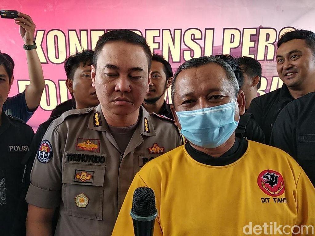 Iwan Pembuat Video Adu Domba TNI-Polri & HUT PKI Jadi Tersangka!