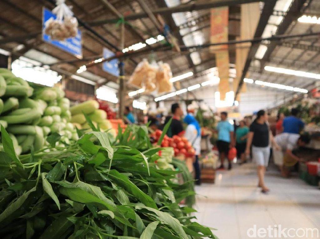 5 Keuntungan Belanja di Pasar Modern di Masa Transisi PSBB