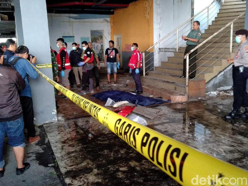 Ada Tato di Telapak Kaki Mayat Wanita yang Dimutilasi di Malang