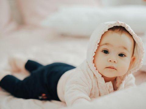 Hindari Memilih Nama Bayi yang Tak Disukai Allah