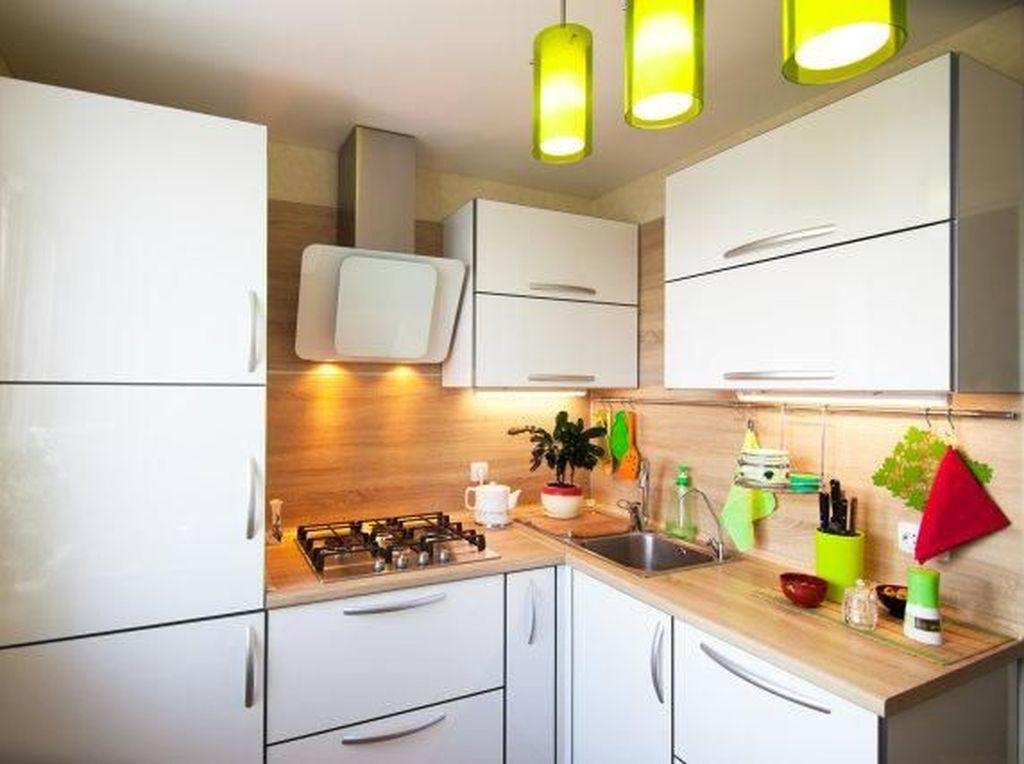 5 Tips Simpel Merapikan Dapur Selama Karantina COVID-19