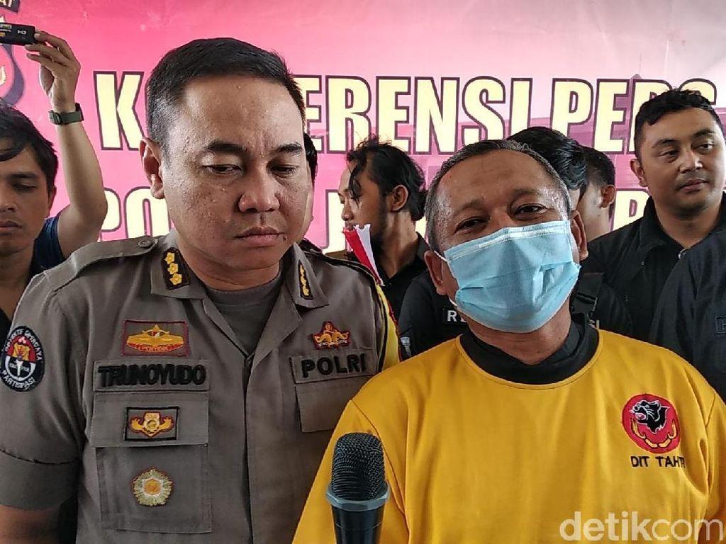 Iwan Blak-blakan soal Video Adu Domba TNI-Polri & Afiliasi Politik