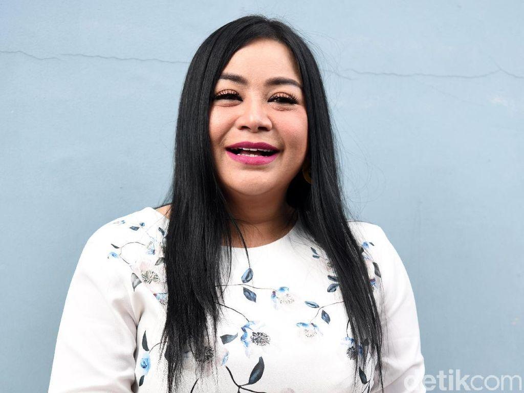 Anak-anak Restui Asmara Annisa Bahar dengan Pengusaha Kalimantan
