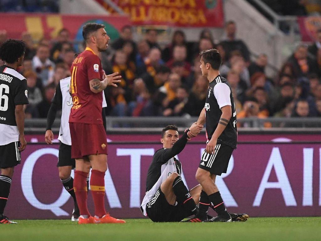 Serie A Musim Depan Bakal Lebih Sulit untuk Juventus