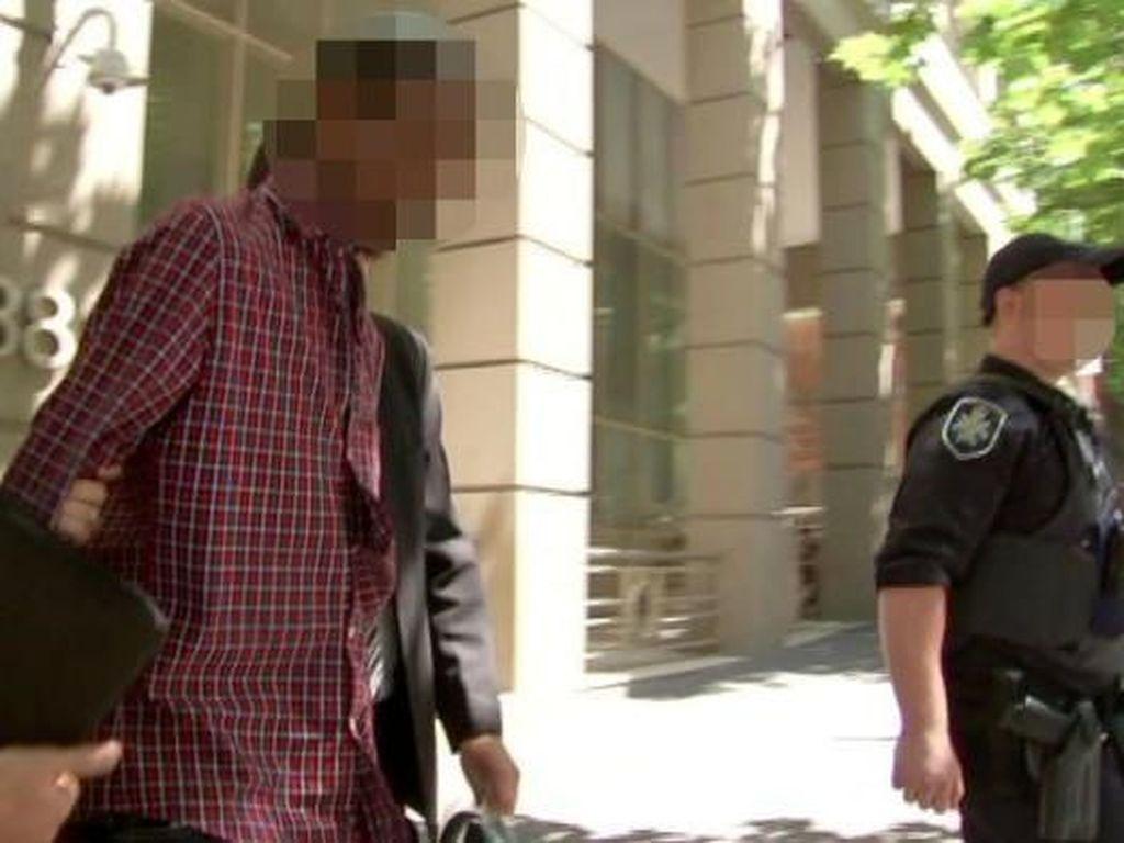 Saudara Pelaku Serangan Bourke Street Mengaku Rencanakan Aksi Teror