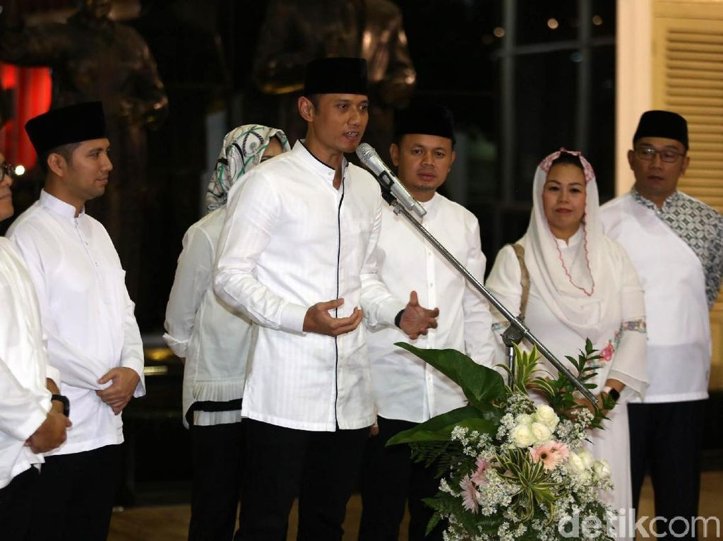 Bela Anies Tak ke Bogor, Gerindra Sindir Orang Mau Jadi Menteri Jokowi