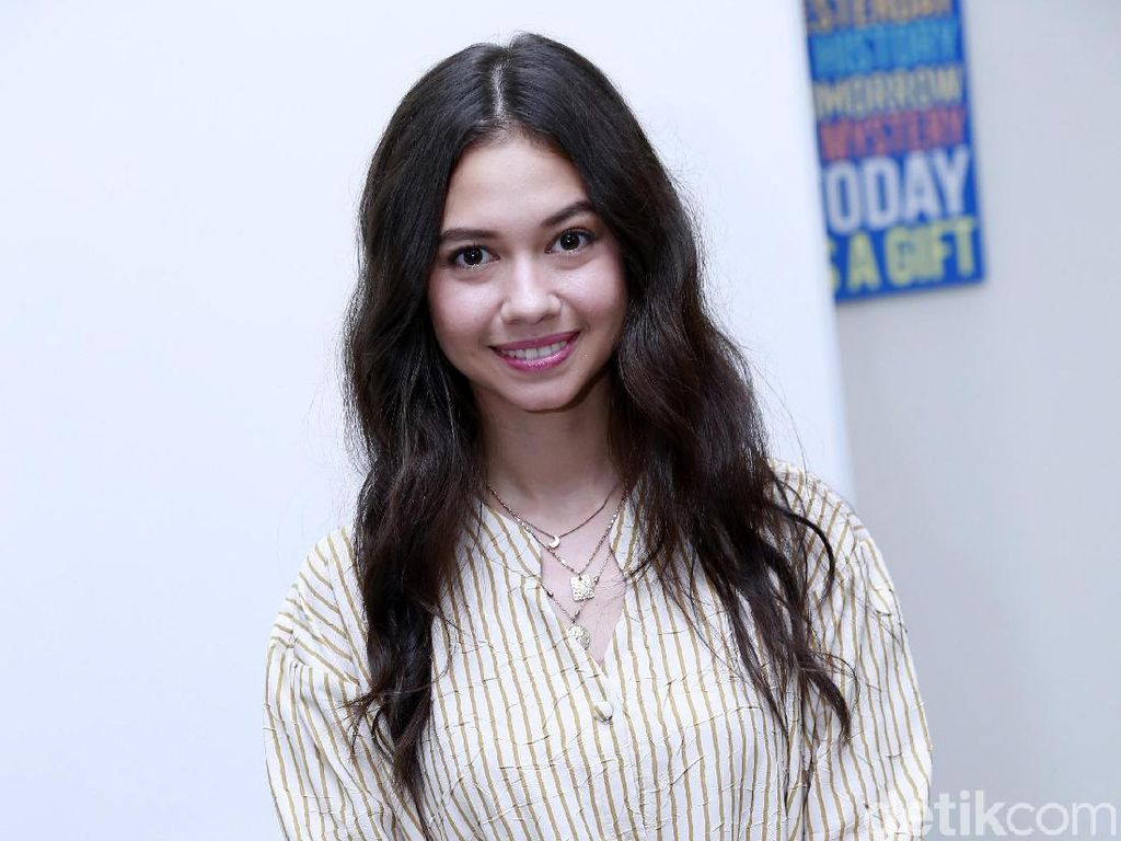 Setuju Ibu Kota Pindah ke Kaltim, Yuki Kato Mau Nggak Pindah?