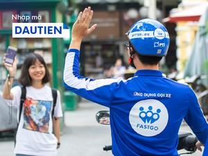 Transportasi Online Vietnam Mau Lawan Go-Jek dan Grab di Indonesia