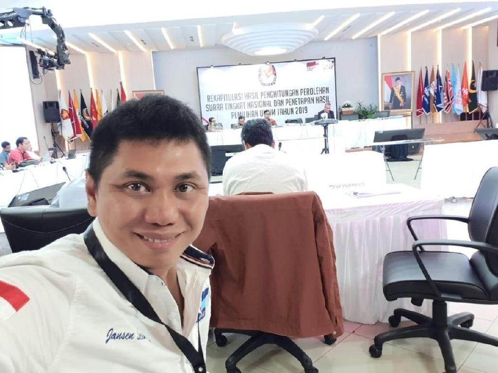 PD Heran DPR Bahas Kenaikan Ambang Batas DPR: Ngapain Buru-buru?