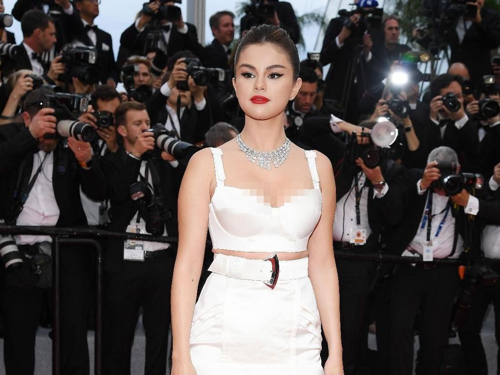 Seksi nan Memikat, Gaya Artis di Karpet Merah Festival Film Cannes 2019