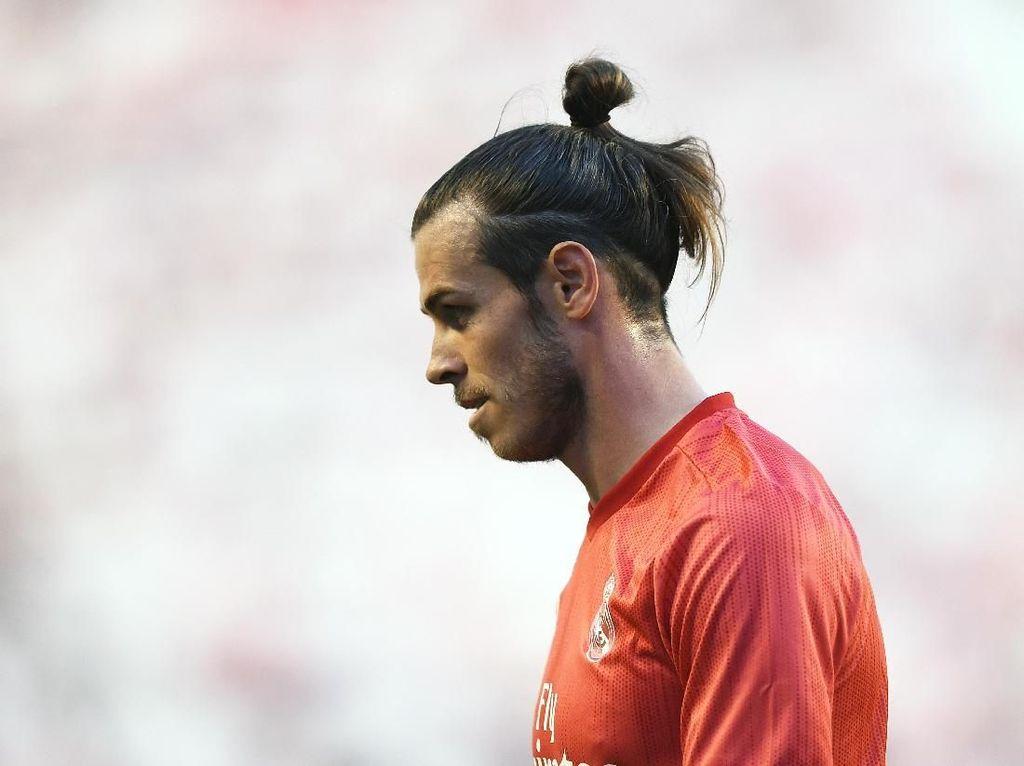 Bale Ingin Main untuk Terakhir Kali di Madrid