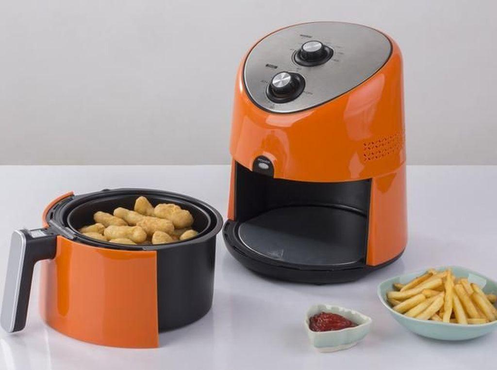 Manakah yang Lebih Bagus, Air Fryer atau Oven?