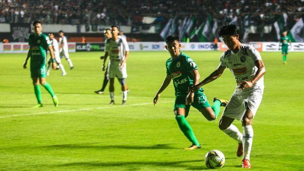 Jadwal Liga 1 2019 Hari Ini: Arema vs Persebaya