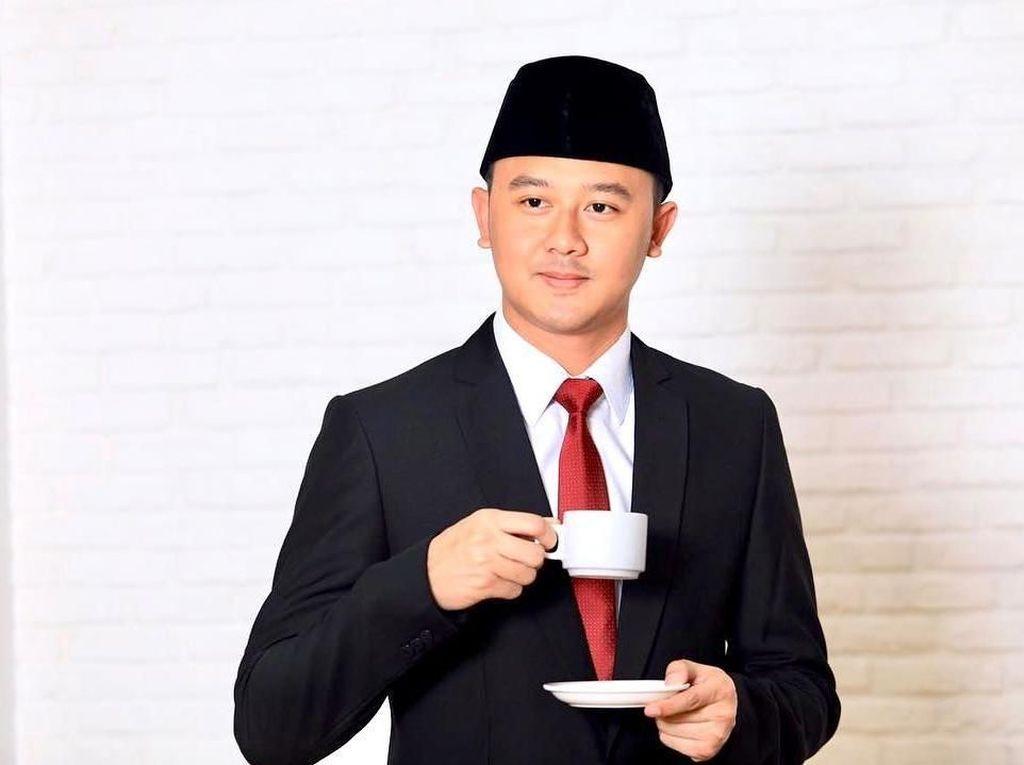 Dhani Wirianata, Aspri Ganteng Prabowo Subianto yang Doyan Ngopi