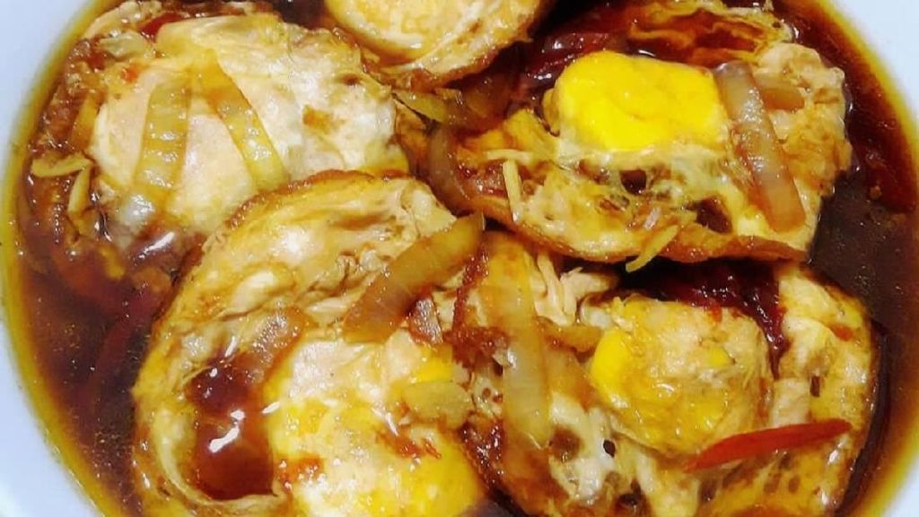 10 Sajian Telur Ceplok Ini Bisa Bikin Sahur Makin Nikmat