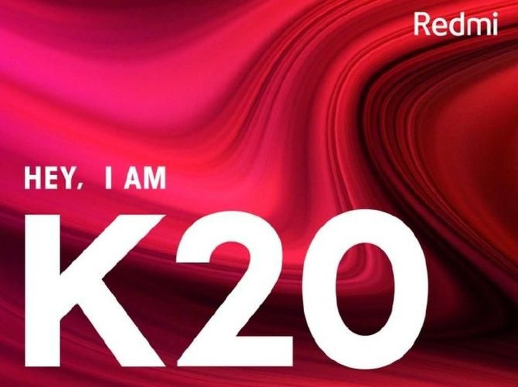 Segahar Inikah Skor Redmi K20 di Antutu?