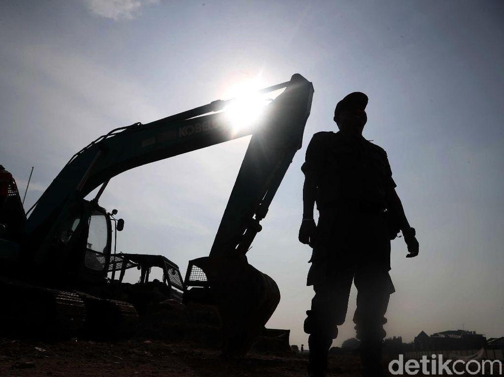 KPH Balige Tegaskan Lahan Sengketa di Toba Bukan Tanah Adat