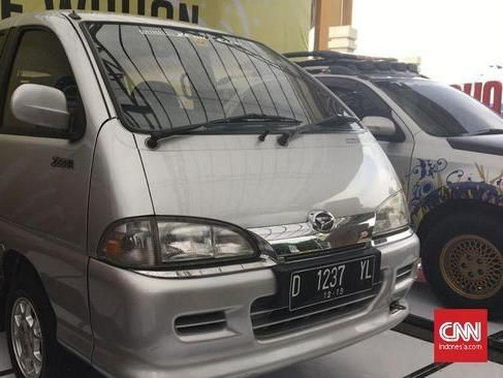 5 Mobil Bekas Murmer Rp 50 Jutaan untuk Mudik