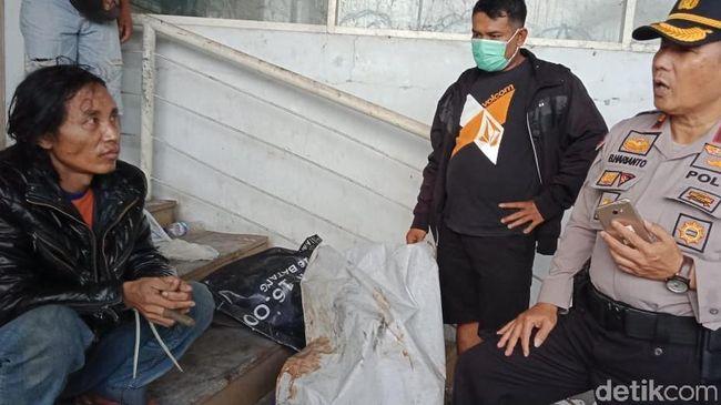 Berita Pengakuan Pelaku, Mutilasi Perempuan Pasar Besar Malang Gunakan Gunting Sabtu 25 Mei 2019