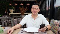Gaya Aspri Prabowo Saat Ngopi Hingga Ragam Tumisan Enak untuk Sahur