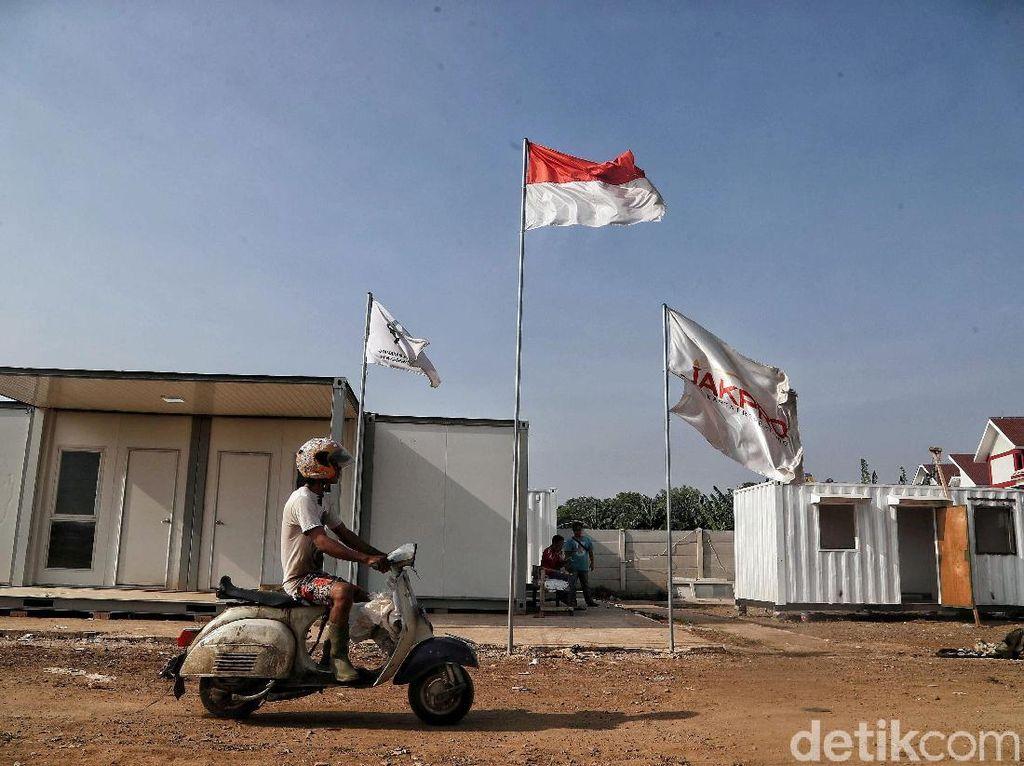 Soal Stadion BMW, Persija Rencanakan Audiensi dengan Gubernur DKI