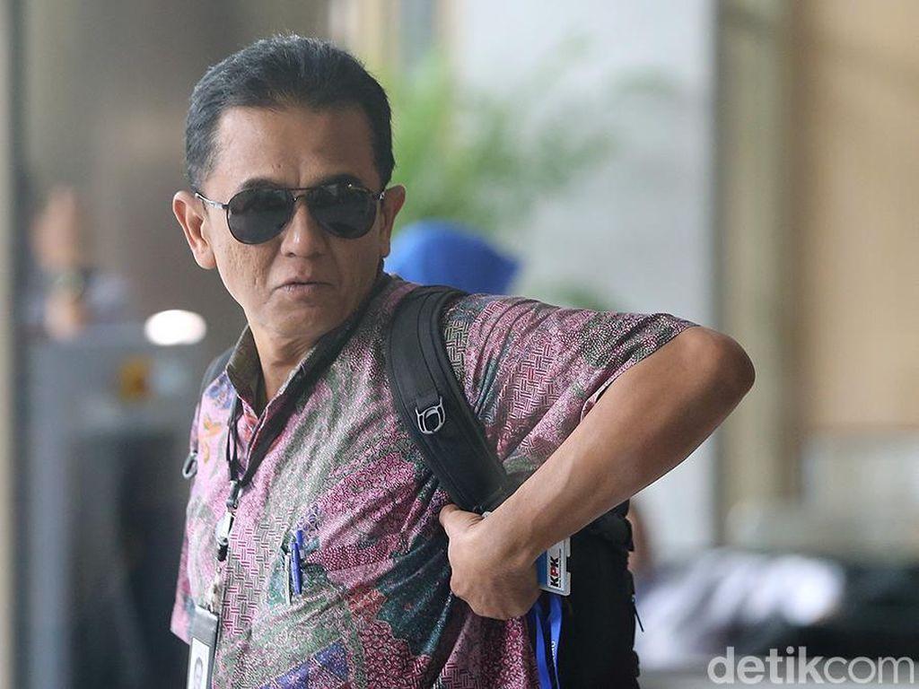 Erick Rekrut Ahok hingga Chandra Hamzah, Ada Apa di BUMN?