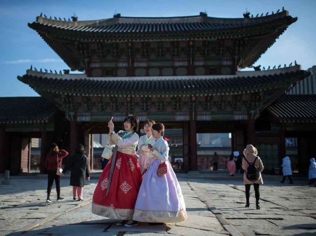Wisatawan Muslim Mau Liburan ke Korea? Ini Tips dari KTO