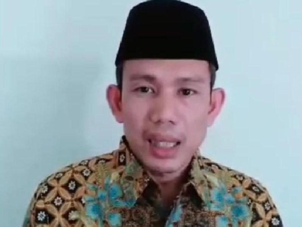 Ketua PCNU Kabupaten Bogor Ajak Masyarakat Tolak People Power