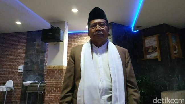 Berita People Power Haram, MUI Imbau Warga Jabar Tidak Ikut Terprovokasi Sabtu 24 Agustus 2019