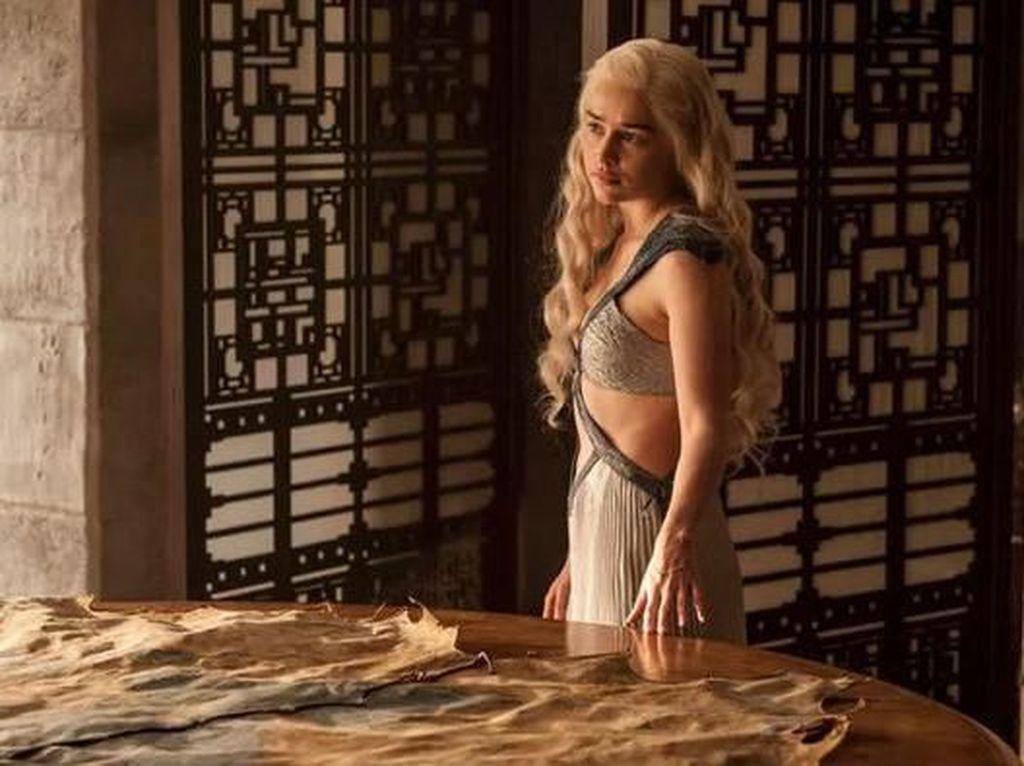 Terungkap Deretan Karakter dalam House of Dragon Prekuel Game of Thrones
