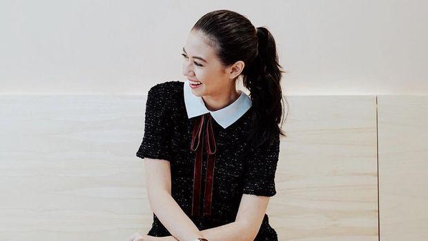 Lebaran 2019, Tak Ada Baju Baru untuk Yuki Kato
