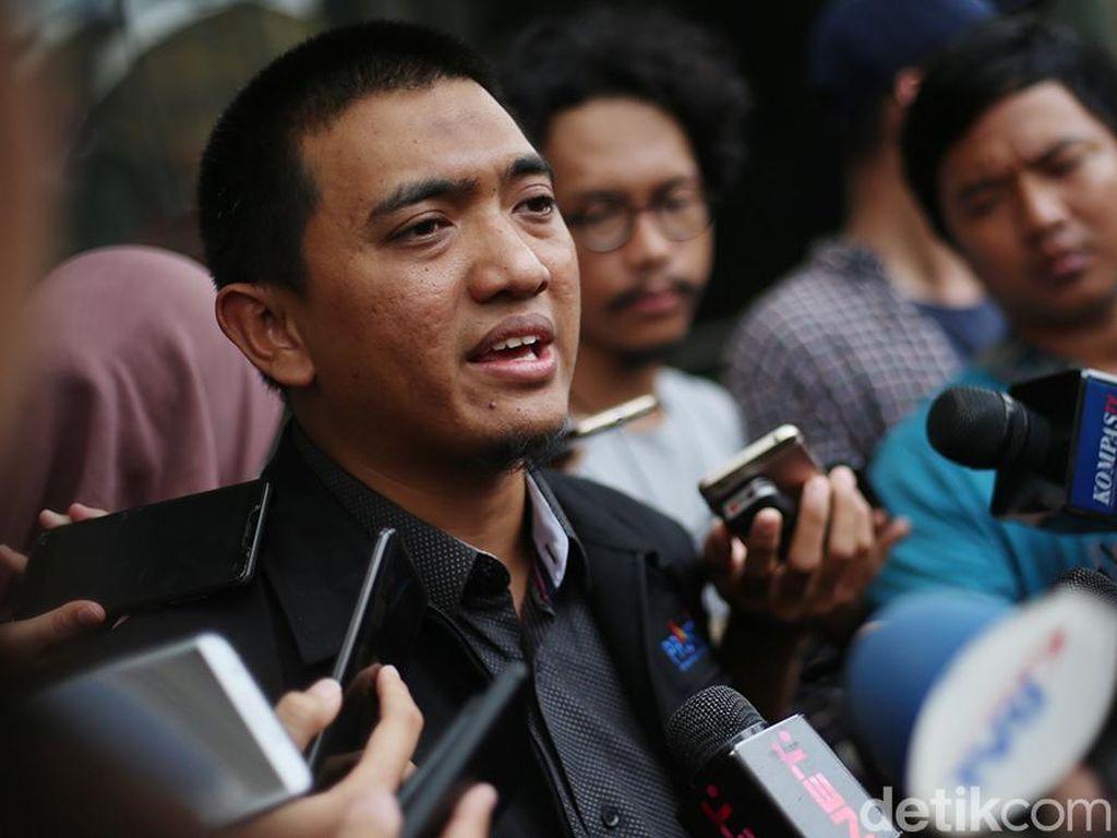 Sanksi Ketua Wadah Pegawai KPK yang Divonis Langgar Etik: Teguran Tertulis
