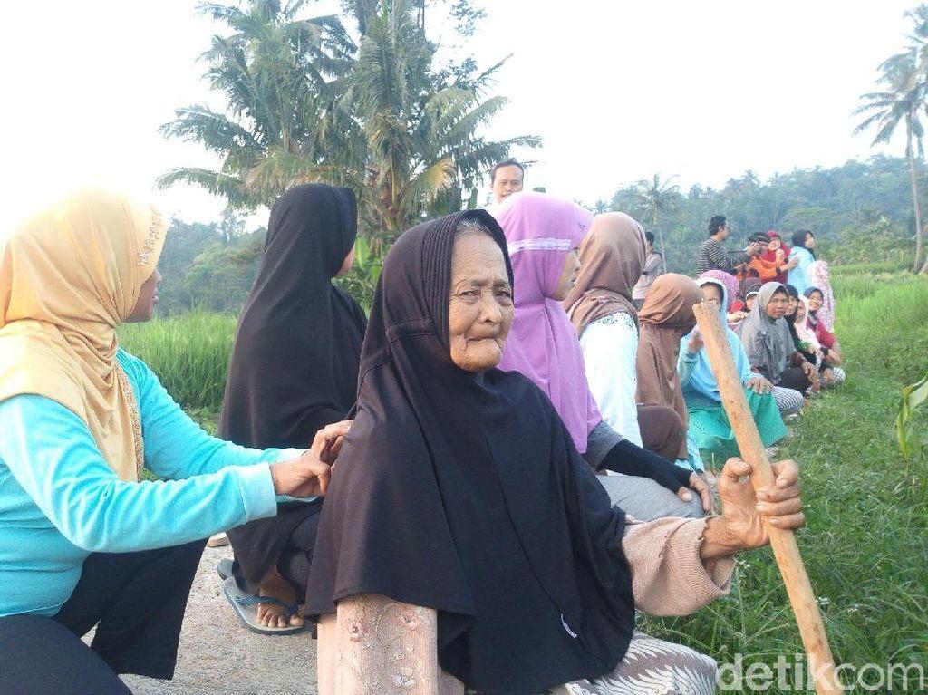 Pesantren Kasepuhan Raden Rahmat, Tempat Para Lansia Nyantri di Semarang