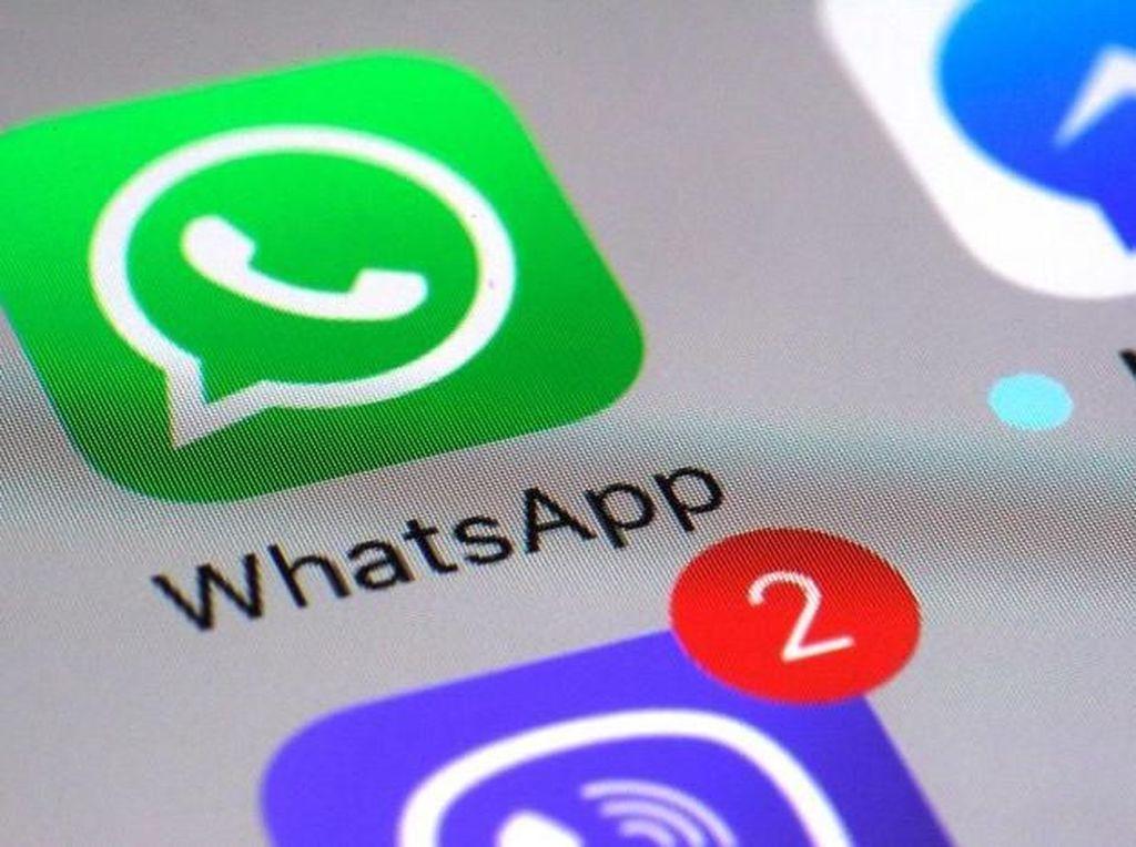 Teknologi Israel Telah Menerobos Keamanan Whatsapp, Diduga Membidik Aktivis