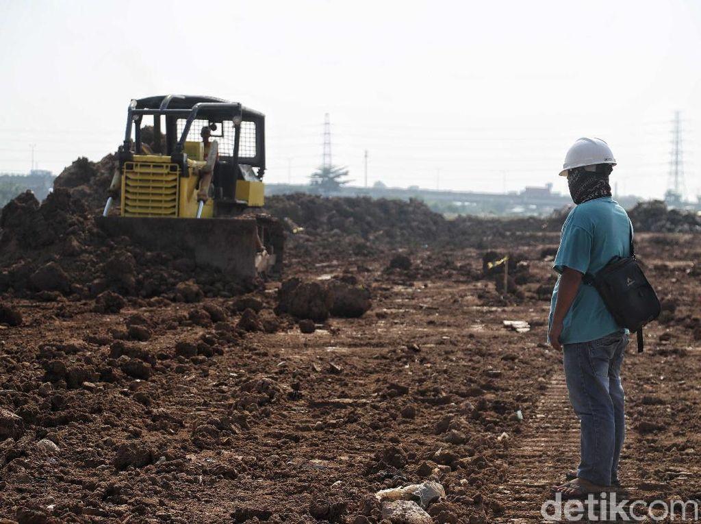 Menang Gugatan PTUN Atas Stadion BMW, PT BPH Minta Anies Setop Pembangunan