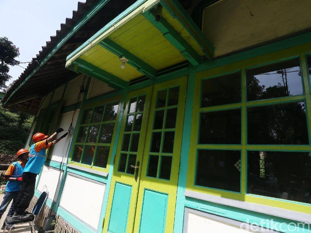 Melihat Perjuangan Melistriki Dusun di Pelosok Jabar