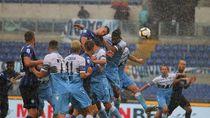 Gol-gol yang Antar Lazio Rajai Coppa Italia