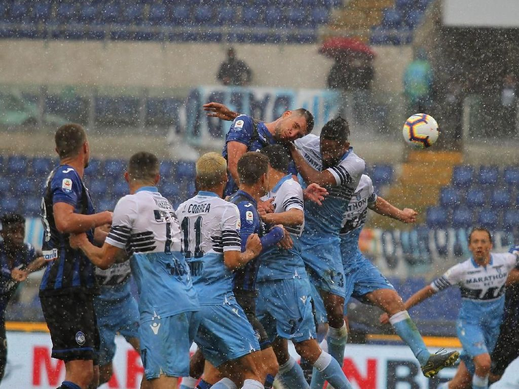Jadwal Siaran Langsung Final Coppa Italia