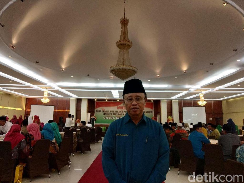 MUI Sultra Serukan Jaga Persatuan Jelang Pengumuman Pilpres 2019